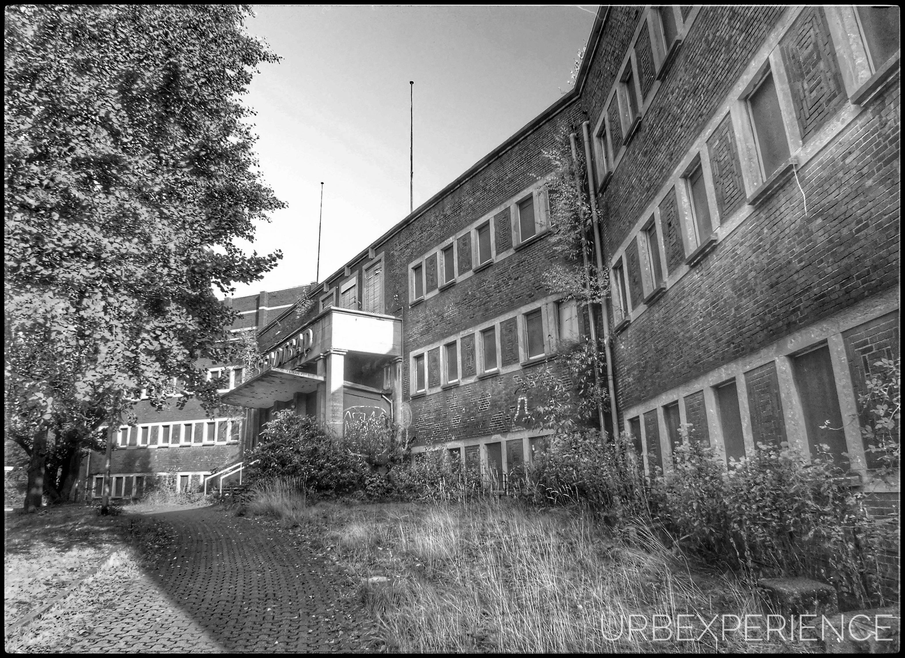 Alte Stadtbad